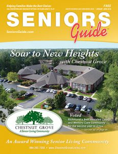 Seniors Guide Richmond